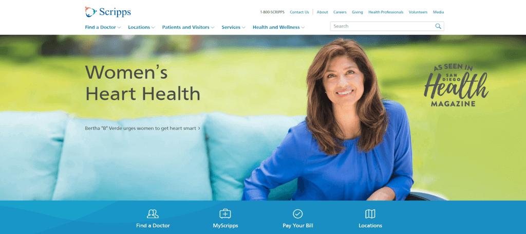 SEO & web design companies in San Diego