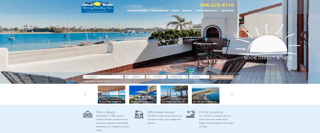 web design companies in San Diego