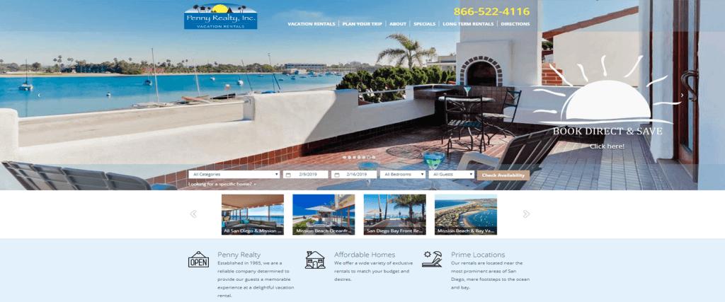 web design companies in San Diego